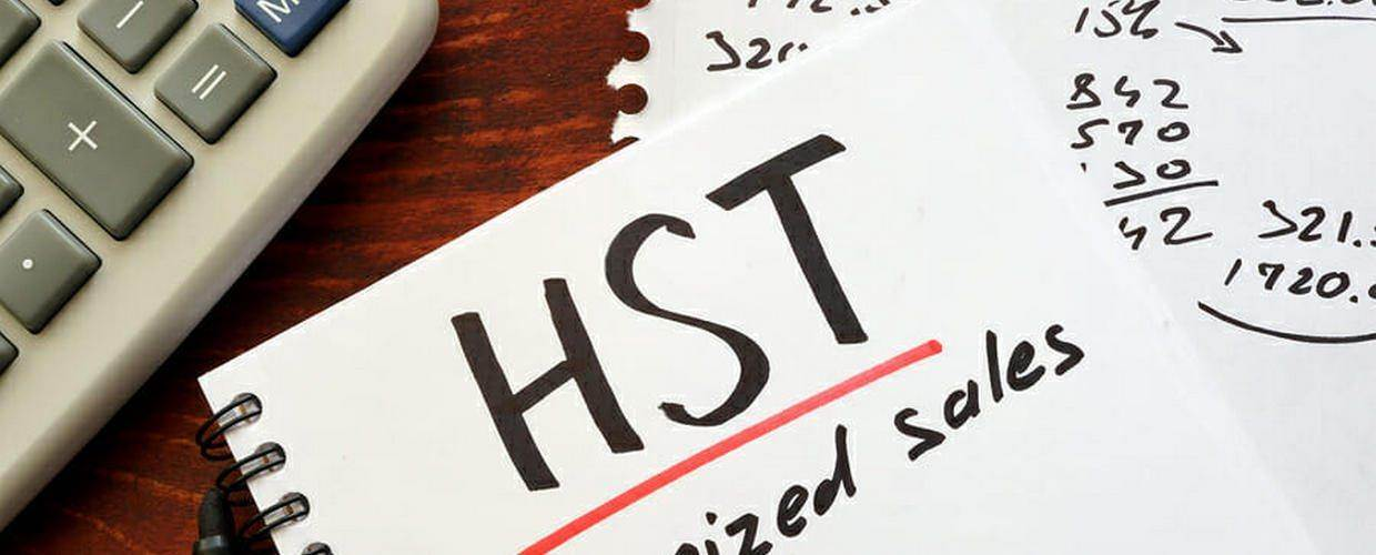 HST – will that affect the value of your business?