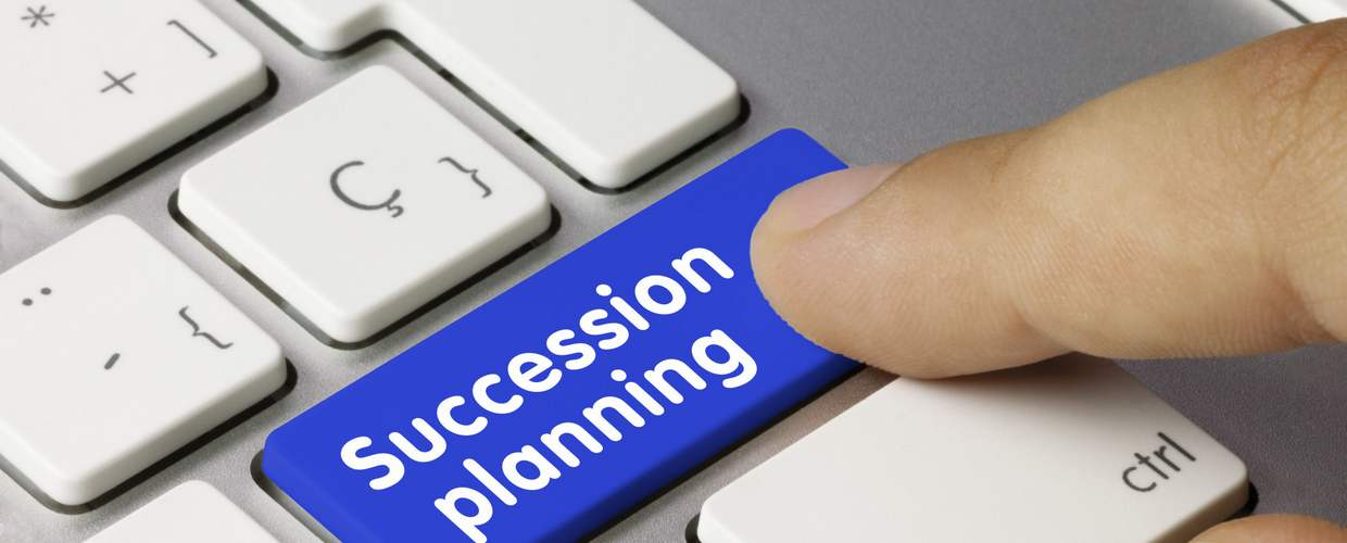 Succession – easy or hard to plan?